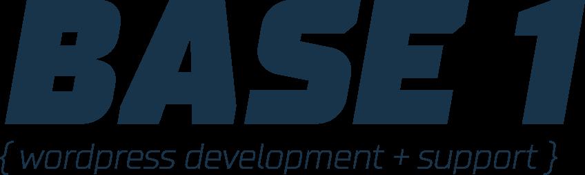 base1 WordPress Management and Hosting